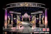 图:舞林大会II 绚丽的舞台布置 - 04