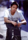 图:《舞林大会》第二季 第一期 6号―赵志刚