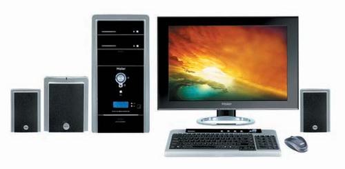 3月苏宁购海尔速启锋可免费升级超大显示器