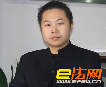 湖南万和联合律师事务所律师李健