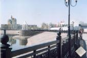 图文:哈萨克斯坦首都阿斯塔纳 风光优美