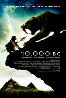 《史前一万年》