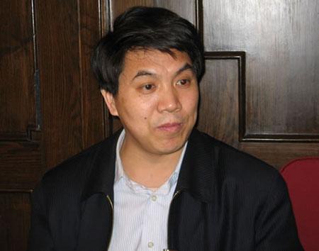 国家气象局局长郑国光