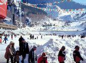 图文:阿拉木图火炬线路解读 麦迪奥滑雪场