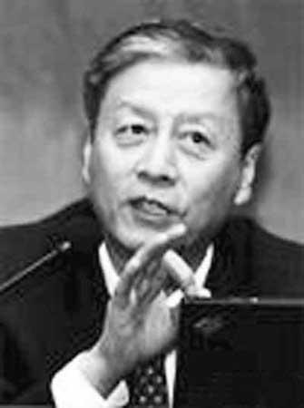 钟秉林(政协委员、北京师范大学校长)