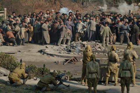 南京大屠杀1
