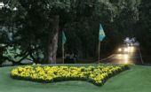 图文:2008美国大师赛将打响 球场风景秀丽