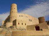 组图:世界遗产名录 见证古文明的巴赫莱堡垒