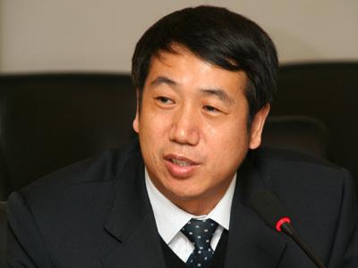 福田汽车副总经理,营销总经理,欧马可萨普传奇品牌总经理杨国涛