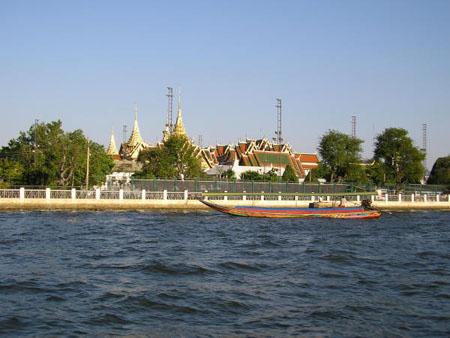 曼谷城市名片之一天使之城