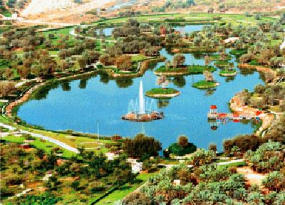 马斯喀特火炬线路解读之五 库鲁姆国家公园露天剧院