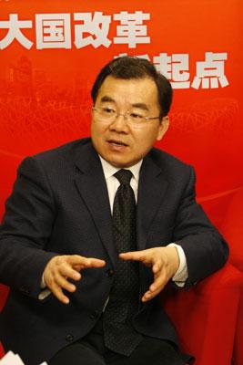 扬州副市长王玉新