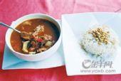 食不厌精脍不厌细的土耳其饮食文化(图)