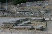 组图:希腊圣火采集现场 古奥林匹亚遗址探秘