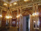 图文:圣彼得堡著名景点- 普希金城