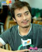 图:《舞林大会》第二季 第二期 8号―陈龙