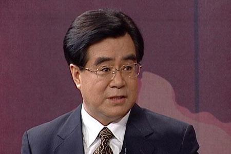 中国保监会副主席周延礼