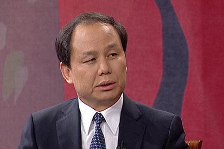 中国人保总裁吴焰