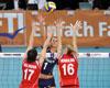 俄罗斯女排挺进北京奥运