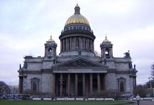 伊萨克大教堂
