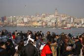 喧闹的伊斯坦布尔集市(组图)