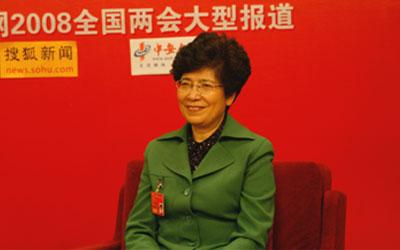 朱维芳谈节假日改革和人口老龄化问题