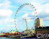 伦敦眼:最佳景点