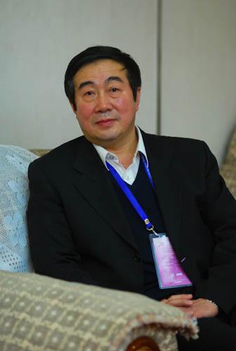 冬管中心主任赵英刚