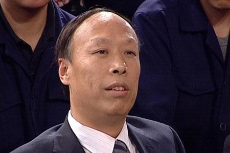 国务院农民工办的副主任汪志洪