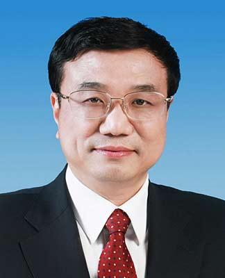 国务院副总理李克强。新华社发