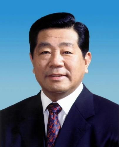 中国人民政治协商会议第十一届全国委员会主席贾庆林。 新华社发