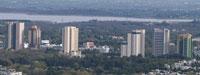 伊斯兰堡城市名片