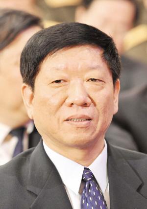人力资源和社会保障部长 尹蔚民