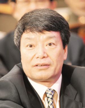 国土资源部长 徐绍史