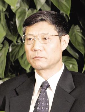 住房和城乡建设部长 姜伟新