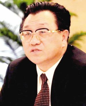 交通运输部长 李盛霖
