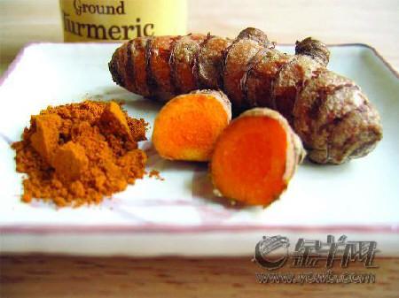 印尼和黄姜(组图)