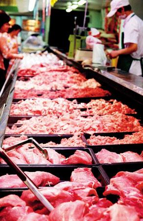 克隆动物食用肉,距离上市还有距离