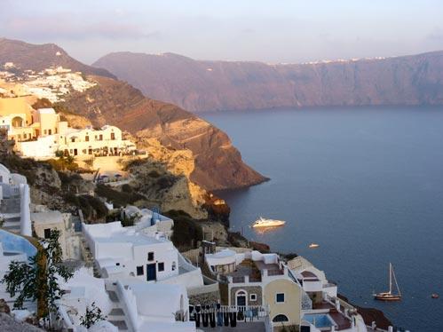 爱琴海/去看春的爱琴海希腊旅游全攻略[组图]...