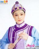 图:《舞林大会》第二季 13号―越剧名角肖雅