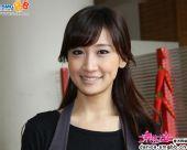图:《舞林大会》第二季 15号―酒窝美女陈彦