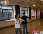 图:《舞林大会》第二季 18号―上海活宝周立波