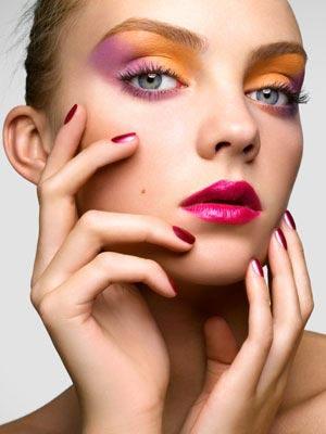 彩妝:6個訣竅 10分鐘搞定大眼妝
