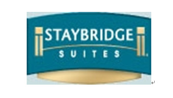 Staybridge Suties by Holiday Inn品牌标志
