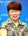 专家顾问团-妇产科专家-杨虹