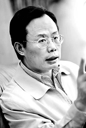 原海淀区长周良洛受审 对大部分指控都认罪(图)