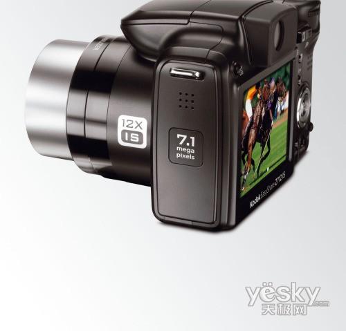 柯达Z712IS