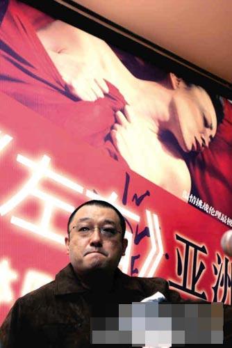 王小帅和他的《左右》