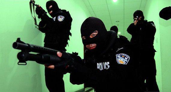 强调奥运是高危目标 恐怖分子可能更狡猾
