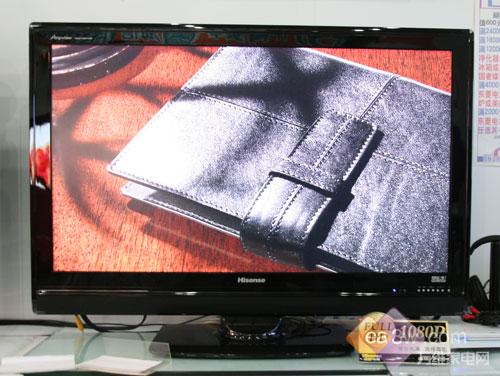 海信 TLM4236P液晶电视